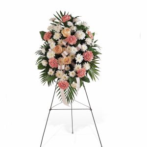 Utah Floral Arrangement Sweet Thoughts Spray